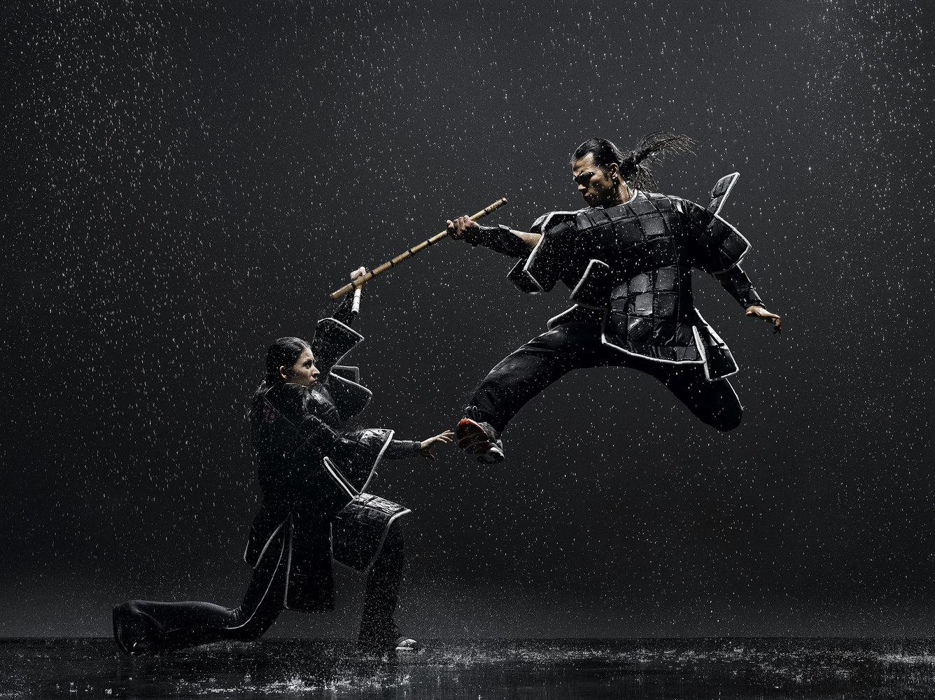 Eskrima – Philipine martial arts