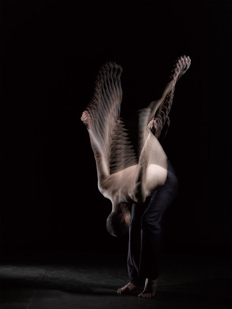 Jonathan Goddard shot by Spiros Politis