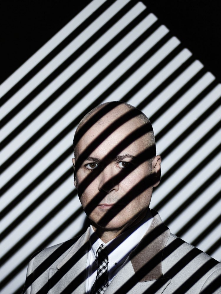 Philip Oakey  - The Human League Philip Oakey of The Human League