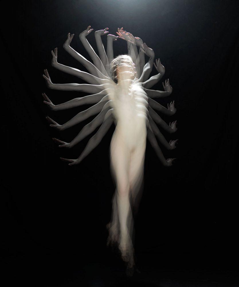 Dancer in The Dark   dancer,ballet,dance photography