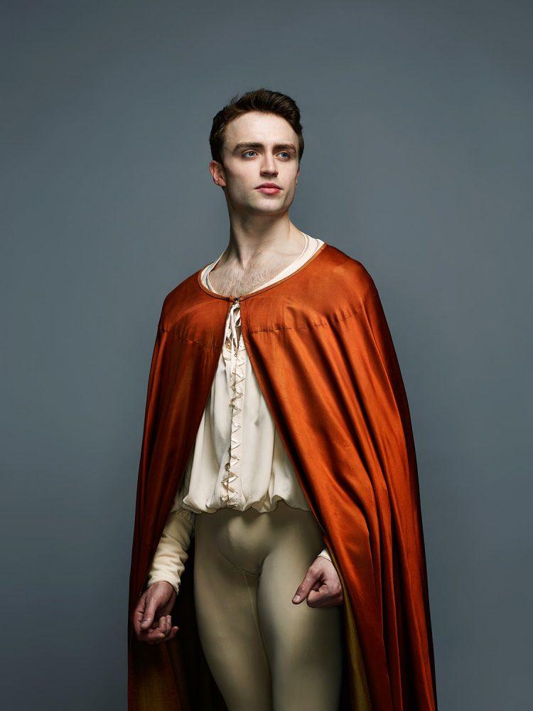 Matthew Ball – Royal Opera House   ballet,dance photography